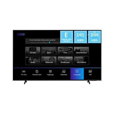 Samsung QE85Q60AAUXXH 4K