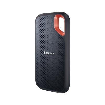 SanDisk SSD disk Extreme Portable (SDSSDE61-2T00-G25)