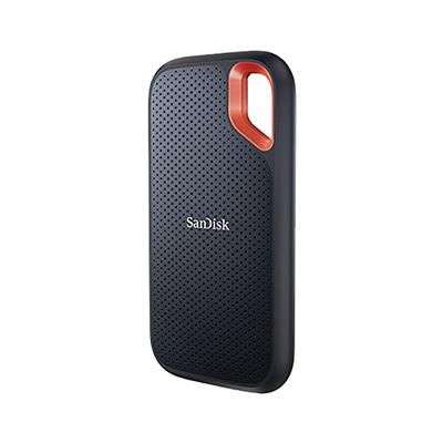 SanDisk SSD disk Extreme Portable (SDSSDE61-1T00-G25)