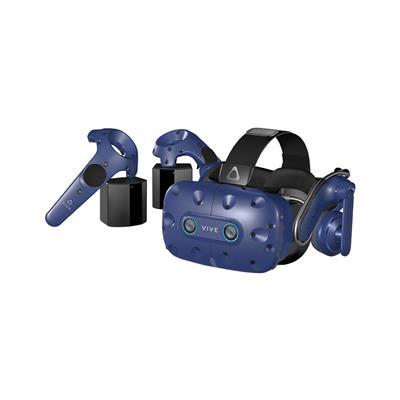 HTC Virtual Reality Vive Pro komplet