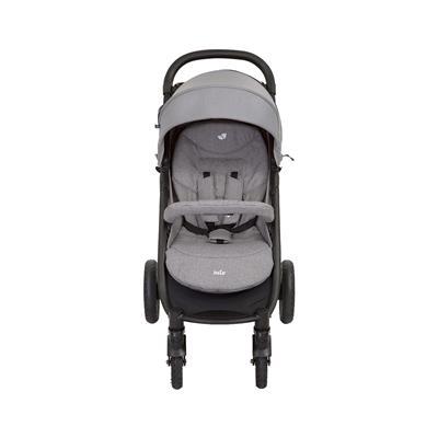 Joie® Otroški voziček Litetrax™ 4 S Gray Flannel