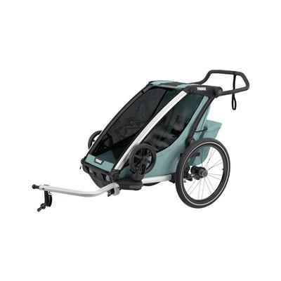 Thule Večnamenski otroški voziček Chariot Cross1 enosed