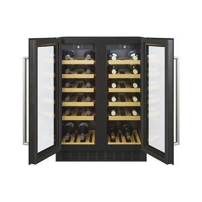 Candy Vgradna vinska vitrina CCVB  60D/1