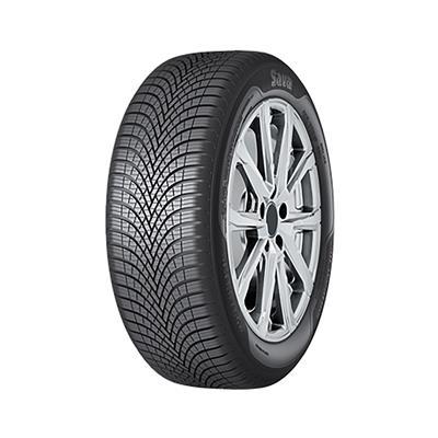 Sava 4 celoletne pnevmatike 175/65R14 82T All Weather