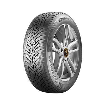 Continental 4 zimske pnevmatike 225/45R17 91H FR WinterContact TS 870