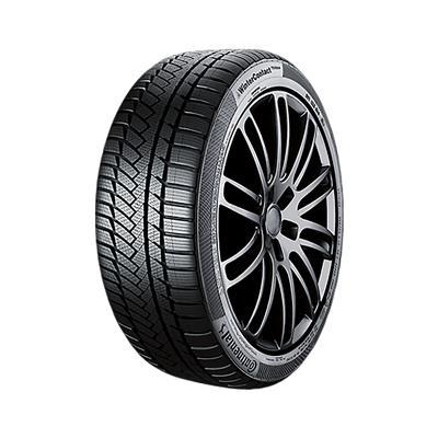 Continental 4 zimske pnevmatike 215/65R16 98H SUV FR WinterContact TS 850P