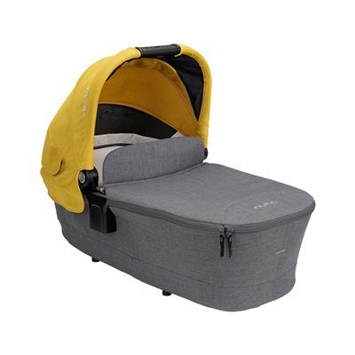 Nuna® Košara za novorojenčka Triv™ Lemon