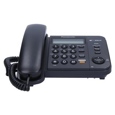 Panasonic Žični telefon KX-TS580FXB