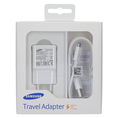 Samsung 100/240 V (EP-TA20EWEUGWW)