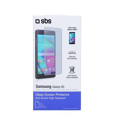 SBS Zaščitno steklo
