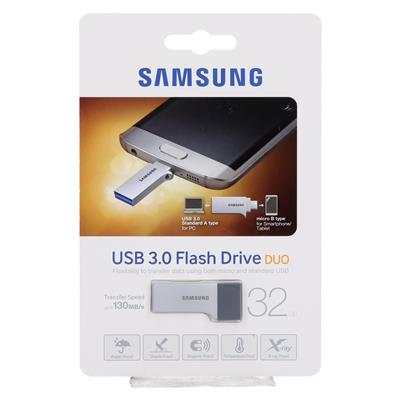 Samsung DUO USB ključek 3.0