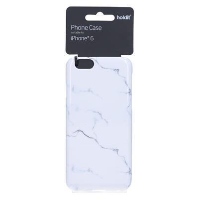 HOLDIT Trdi ovoj Case marmor