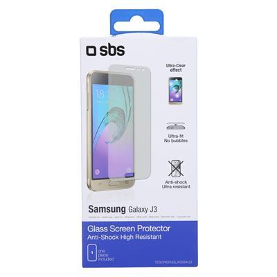 SBS Zaščitno steklo (TESCREENGLASSSAJ3)