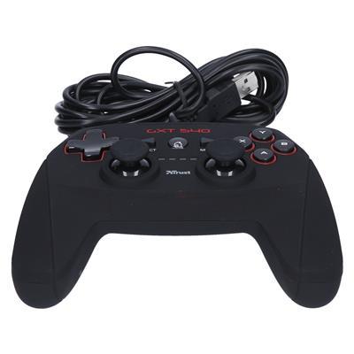 Trust Gaming Igralni plošček GXT 540
