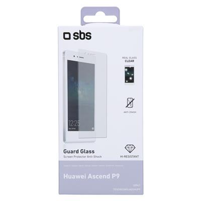 SBS Zaščitno steklo (TESCREENGLASSHUP9)