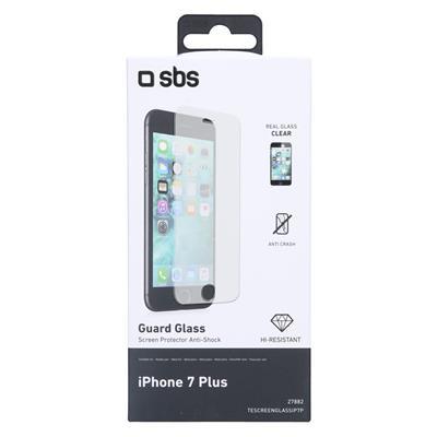 SBS Zaščitno steklo (TESCREENGLASSIP7P)
