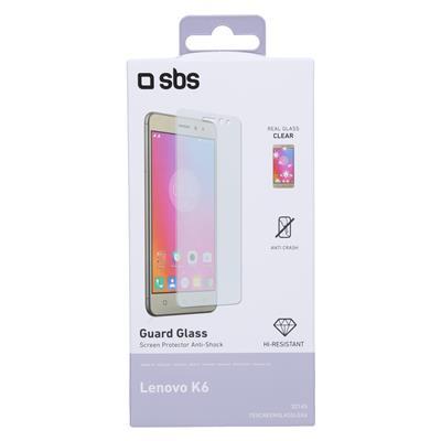 SBS Zaščitno steklo (TESCREENGLASSLEK6)
