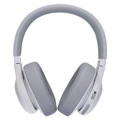 JBL Brezžične naglavne slušalke E55BT
