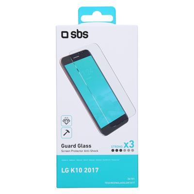 SBS Zaščitno steklo (TESCREENGLASSLGK1017)
