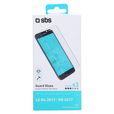 SBS Zaščitno steklo (TESCREENGLASSLGK417)