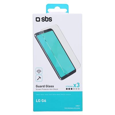 SBS Zaščitno steklo (GLASS-LGG6)