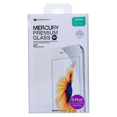 Mercury Zaščitno steklo za ekran (SCREN PROTECTOR Q6)