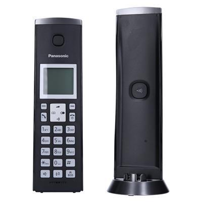 Panasonic Brezvrvični telefon KX-TGK210