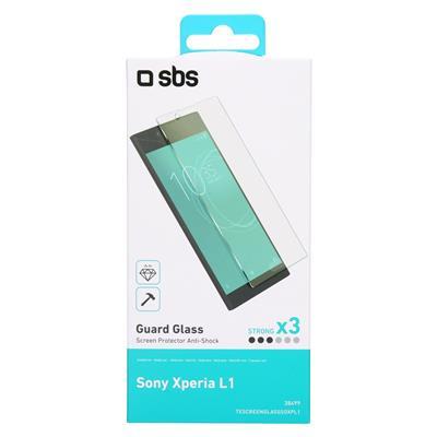 SBS Zaščitno steklo (TESCREENGLASSSOXPL1)