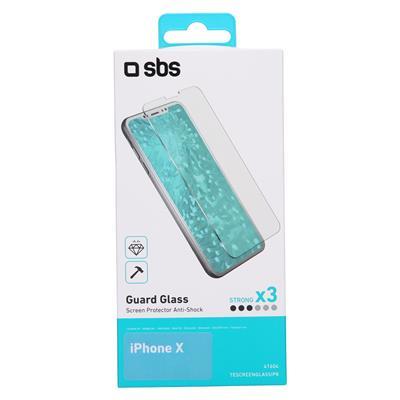 SBS Zaščitno steklo (TESCREENGLASSIPX)