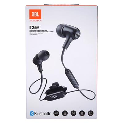 JBL Bluetooth slušalke E25BT