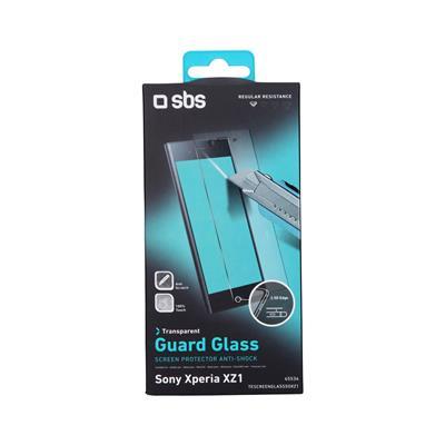 SBS Zaščitno steklo (MFX-TMP2175CB)