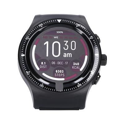 Forever Pametna ura GPS/HR DW-500