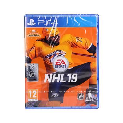 EA Sports Igra NHL 19 - za PS4