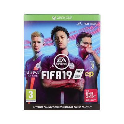 EA Sports Igra FIFA 19 - za Xbox One