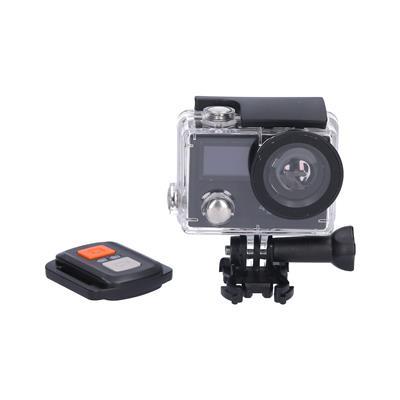 Forever Športna kamera SC-420 4K Wi-Fi + daljinec