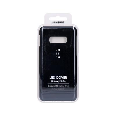 Samsung TPU ovoj Led (EF-KG970CBEGWW)