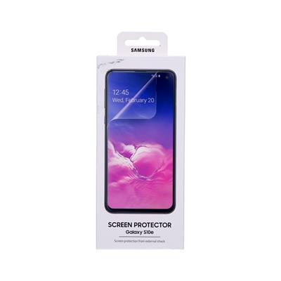 Samsung Zaščitna folija (ET-FG970CTEGWW)