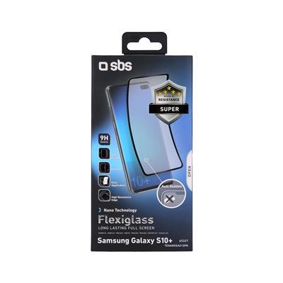 SBS Zaščitno steklo (TENANOSAS10PK)