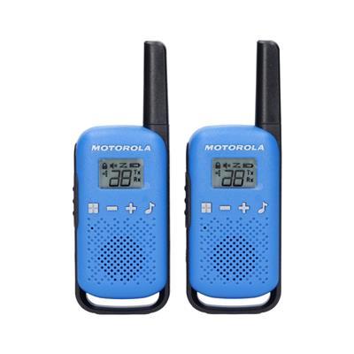 Motorola Walkie Talkie T42