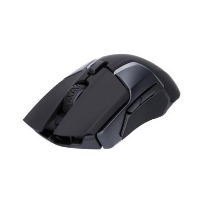 SteelSeries Gaming brezžična miška Rival 650
