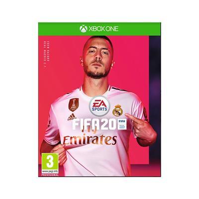 EA Sports Igra FIFA 20 - za Xbox One