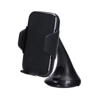 SBS Univerzalni avtomobilski nosilec z brezžičnim polnjenjem (TESUPPWINDWIR5W)