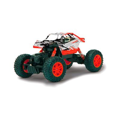 Jamara Avto na daljinsko vodenje Hillriser Crawler 4WD 1:18