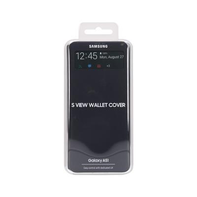 Samsung Preklopna torbica S View (EF-EA515PBEGEU)