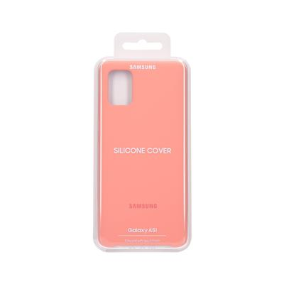 Samsung Silikonski ovoj (EF-PA515TBEGEU)
