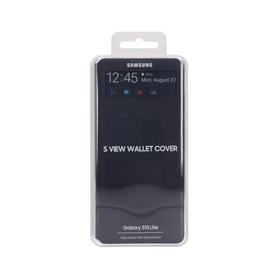 Samsung Preklopna torbica S View (EF-EG770PBEGEU)