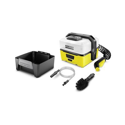 Kärcher Mobilni tlačni čistilnik OC3 Adventure Box