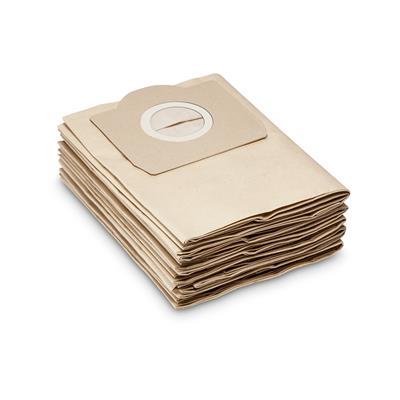 Kärcher Papirnata filtrska vrečka za sesalnik