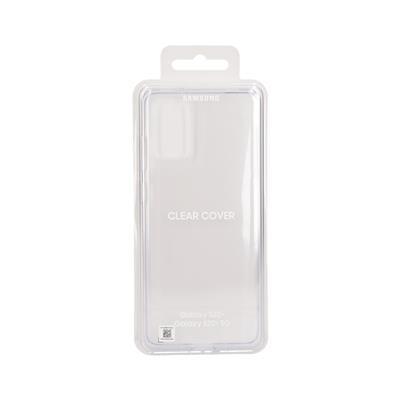 Samsung TPU ovoj Clear (EF-QG985TTEGEU)