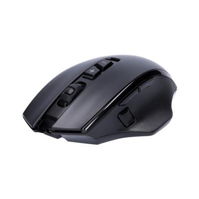 Trust Brezžična polnilna gaming miška GXT 140